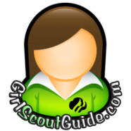 F'Reals This Time: Girl Scout Guide has Content!