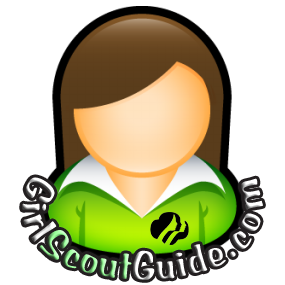 Girl Scout Guide Logo