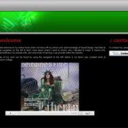 Client Site: RachelNuckols.com