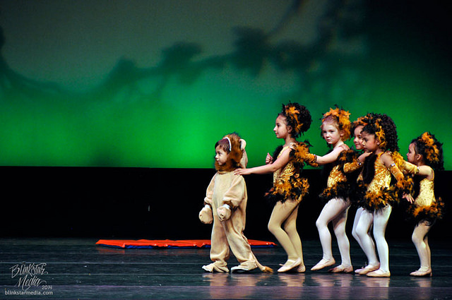 Lata Wonders Blog Uses Fusion Dance Project Recital Photo