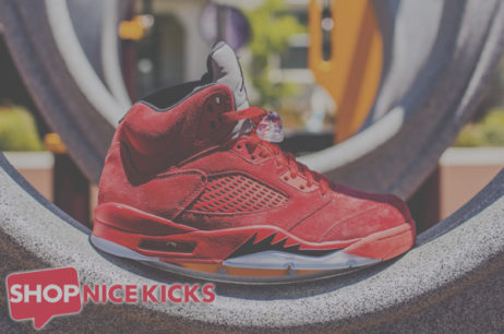 New Client Announcement: ShopNiceKicks.com Affiliate Program